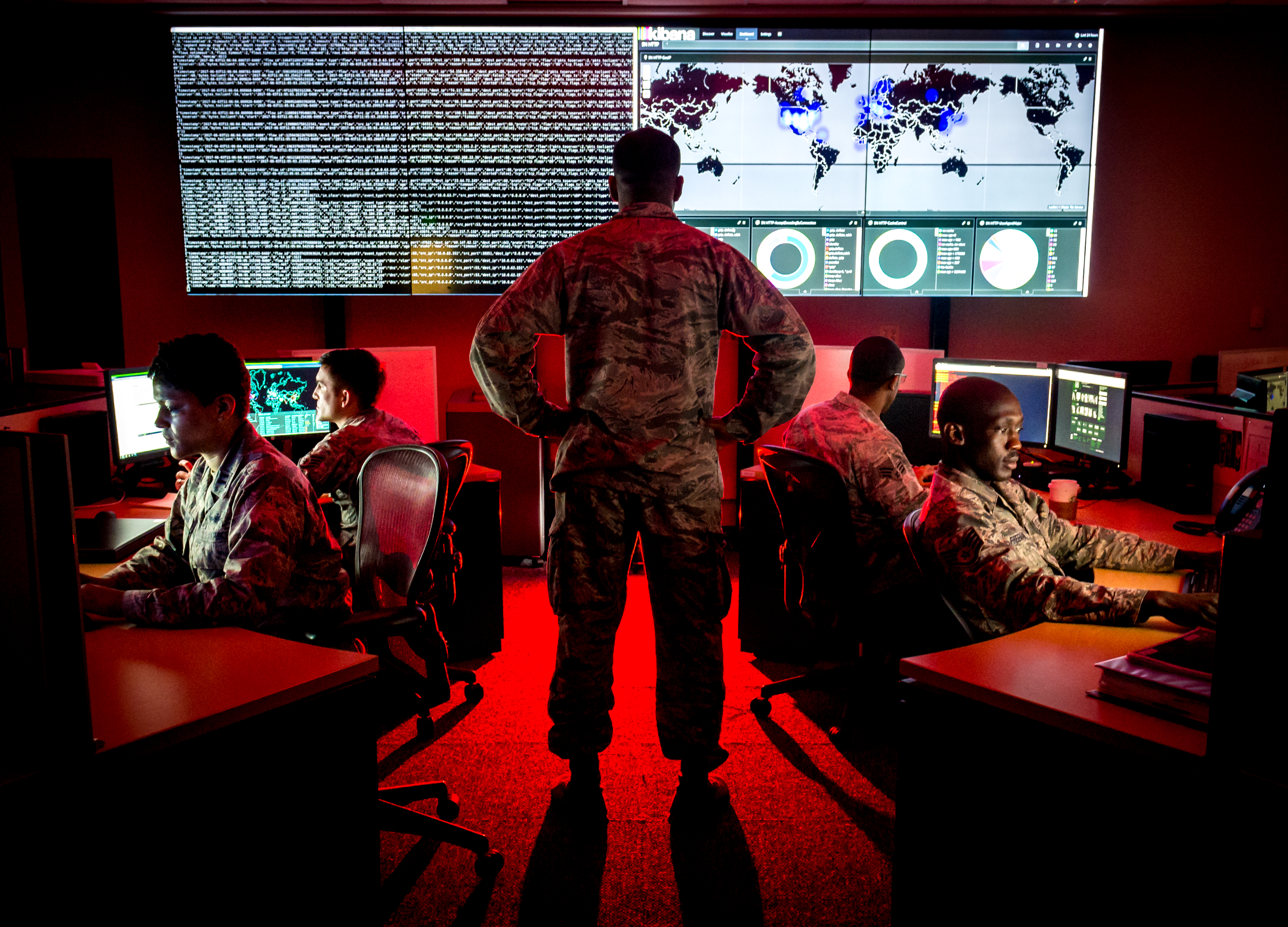 Hackers, Hawks and Hawkers: Subcultures of Cyber Warfare