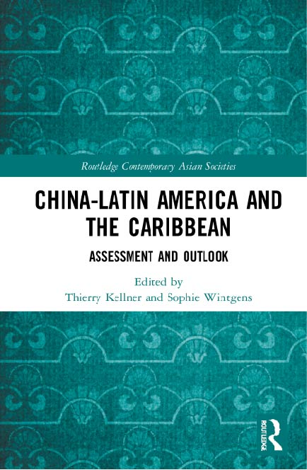 Cover China-Latin America and the Caribbean. Assessment and Outlook