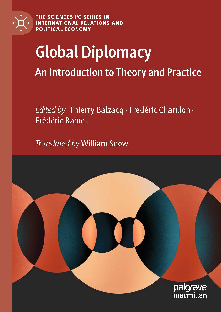 Global Diplomacy Cover